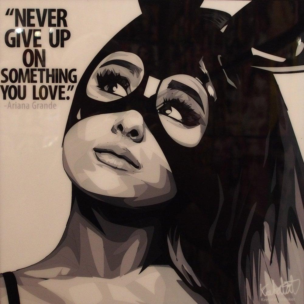 Ariana Grande posteri 2, Ünlüler, Poster Satış, all posters, kanvas tablo, canvas print sales