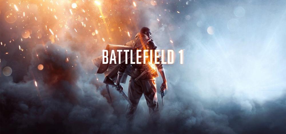 Battlefield 1 Game Poster, Game, Poster Satış, all posters, kanvas tablo, canvas print sales