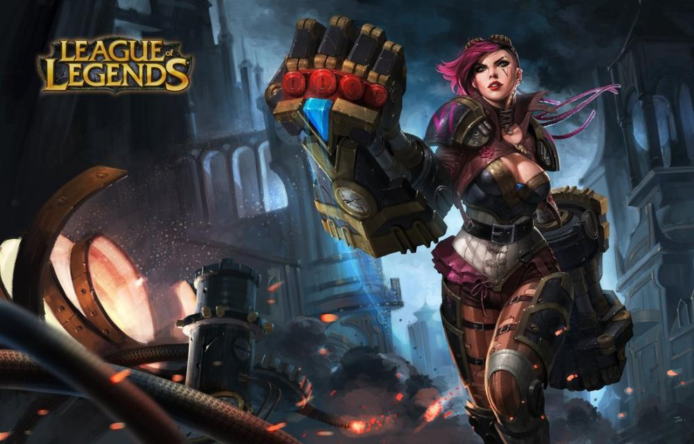 League Of Legends Oyun Posteri 2, Oyun, Poster Satış, all posters, kanvas tablo, canvas print sales
