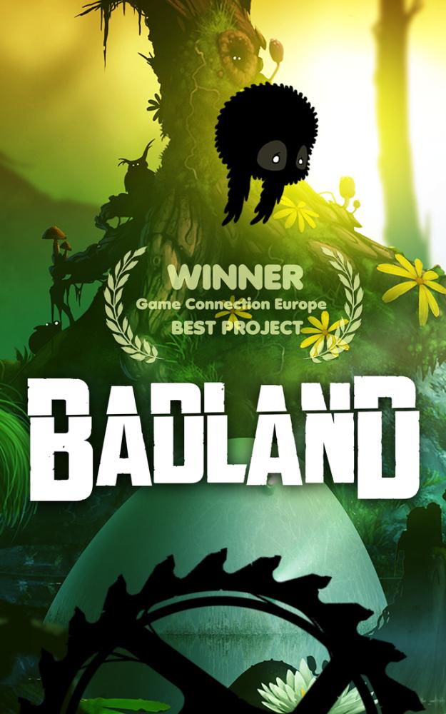 Badland Oyun Posteri, Oyun, Poster Satış, all posters, kanvas tablo, canvas print sales