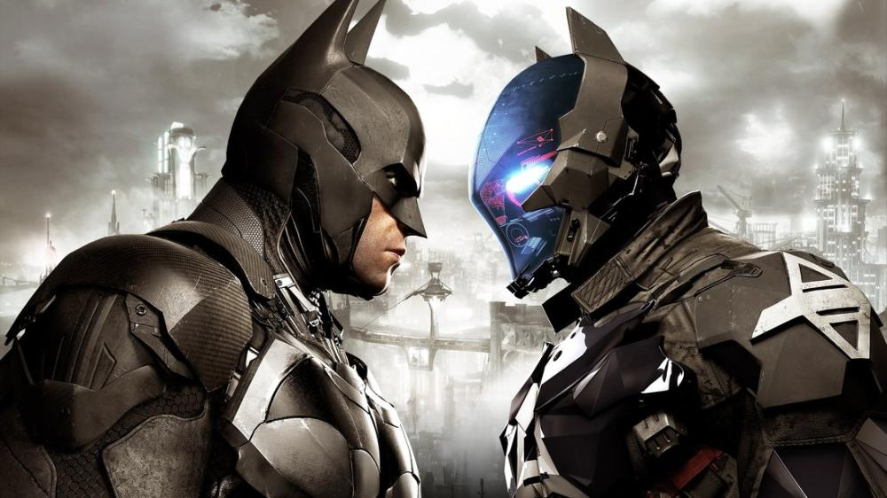 Batman Arkham Knight Oyun Posteri, Oyun, Poster Satış, all posters, kanvas tablo, canvas print sales