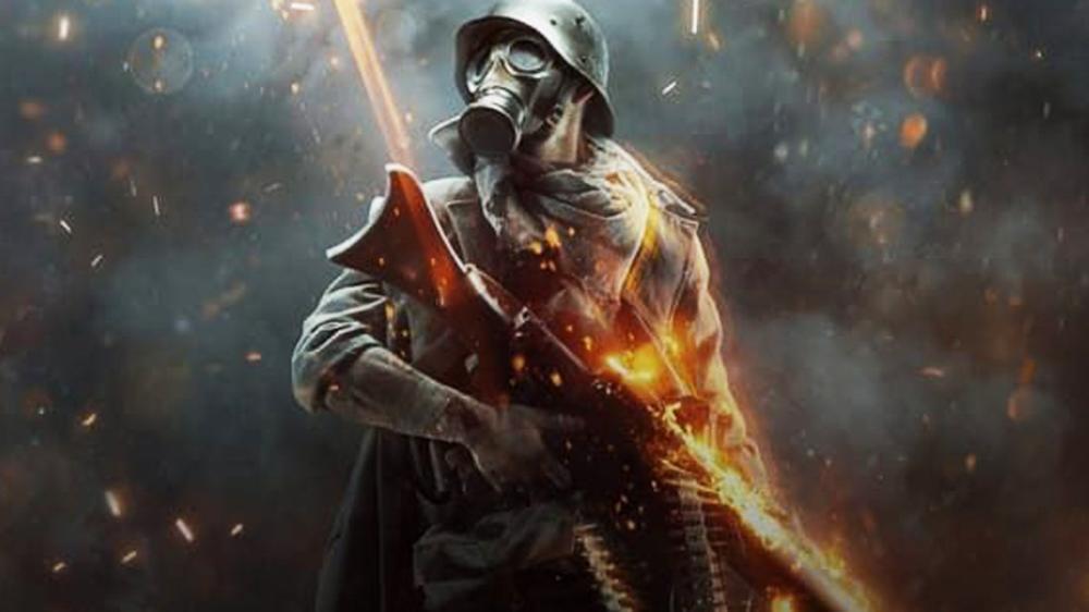 Battlefield 1 Apocalypse Weapons Game Poster, Game, Poster Satış, all posters, kanvas tablo, canvas print sales