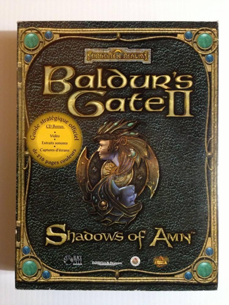 Baldurs Gate 2 Game Poster, Game, Poster Satış, all posters, kanvas tablo, canvas print sales
