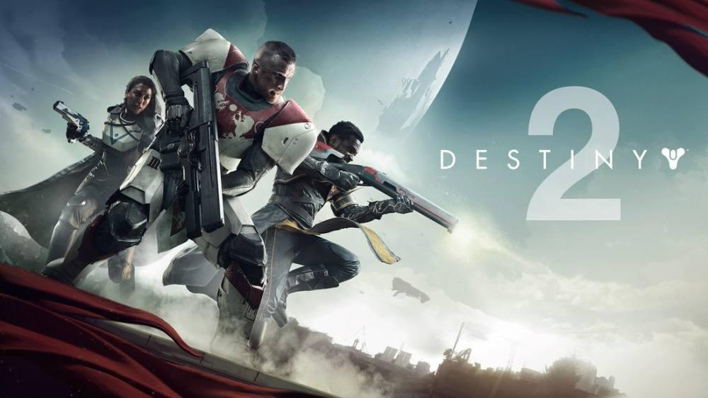 Destiny 2 Game Poster, Game, Poster Satış, all posters, kanvas tablo, canvas print sales