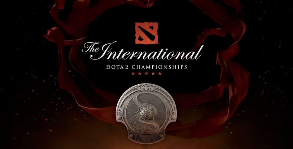 DOTA2 International  Championships Game Poster, Game, Poster Satış, all posters, kanvas tablo, canvas print sales