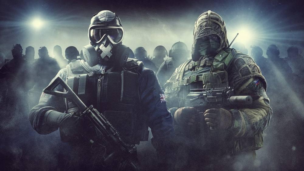 Tom Clancys Rainbow Six Siege Game Poster, Game, Poster Satış, all posters, kanvas tablo, canvas print sales