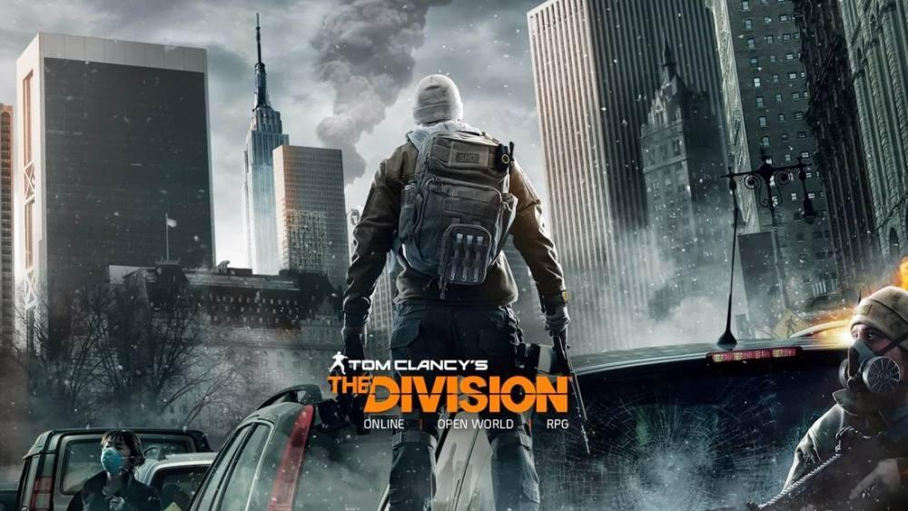Tom Clancy s The Division Game Poster, Game, Poster Satış, all posters, kanvas tablo, canvas print sales