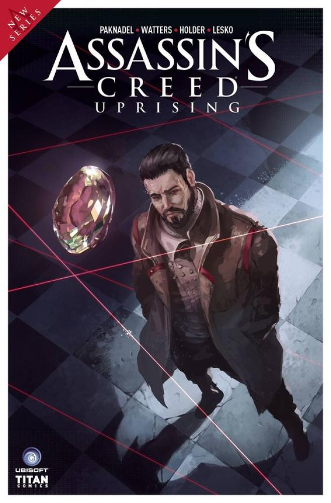 Assassins Creed Uprising Game Poster, Game, Poster Satış, all posters, kanvas tablo, canvas print sales