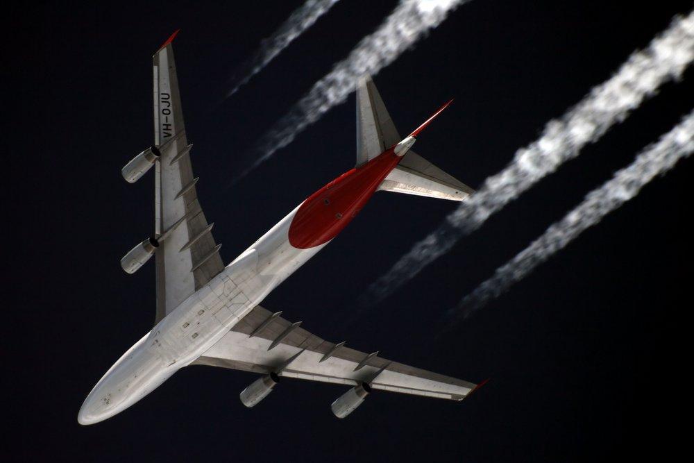 Qantas Boeing 747 Poster, Aircraft, Poster Satış, all posters, kanvas tablo, canvas print sales