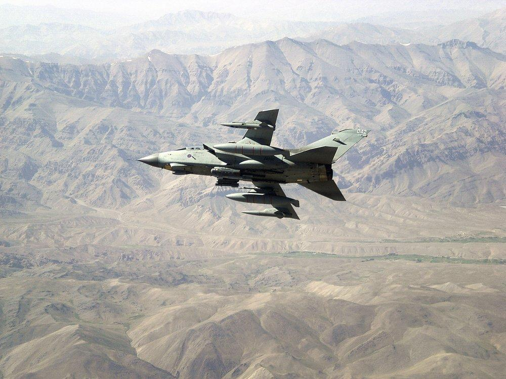 RAF Tornado GR4 Patrol Poster, Aircraft, Poster Satış, all posters, kanvas tablo, canvas print sales