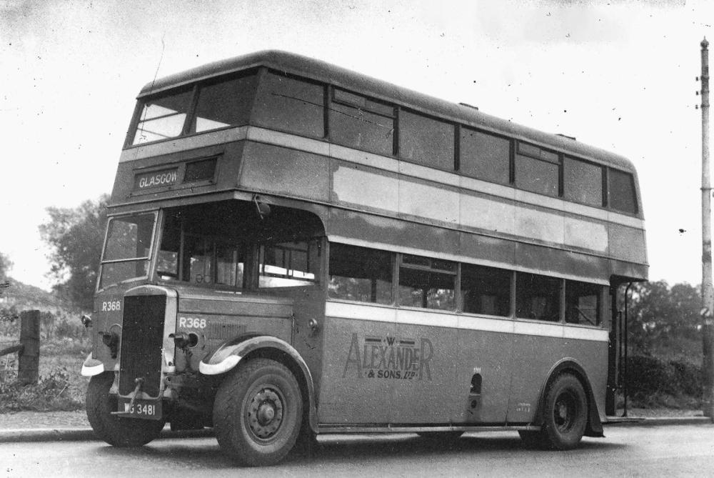 1939 Alexander Old Bus Poster, Cars, Poster Satış, all posters, kanvas tablo, canvas print sales