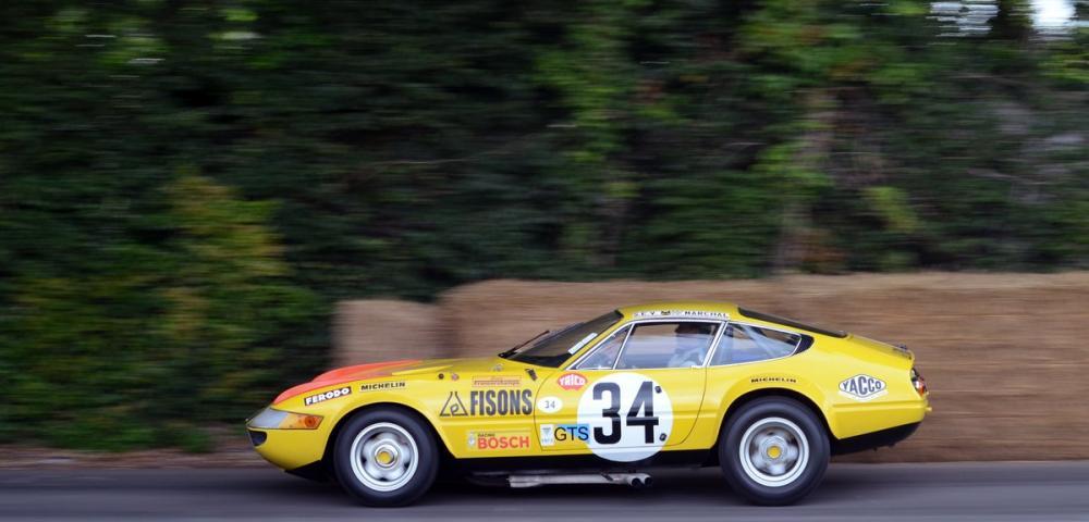 1972 Ferrari 365 Car Poster, Cars, Poster Satış, all posters, kanvas tablo, canvas print sales