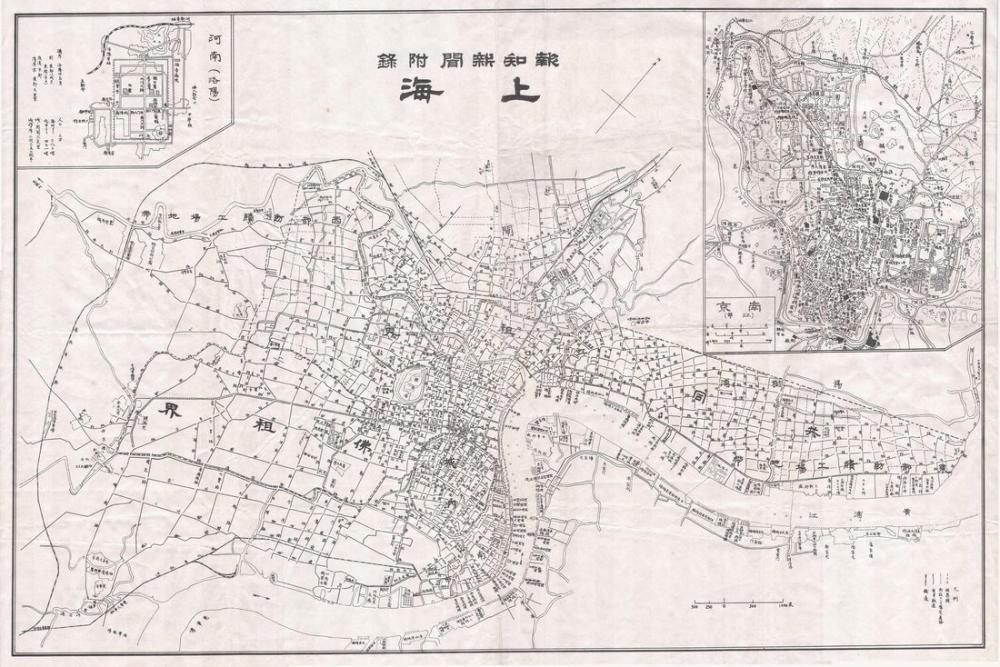 China Map Poster.Shanghai China Map Poster Canvas Print Sales