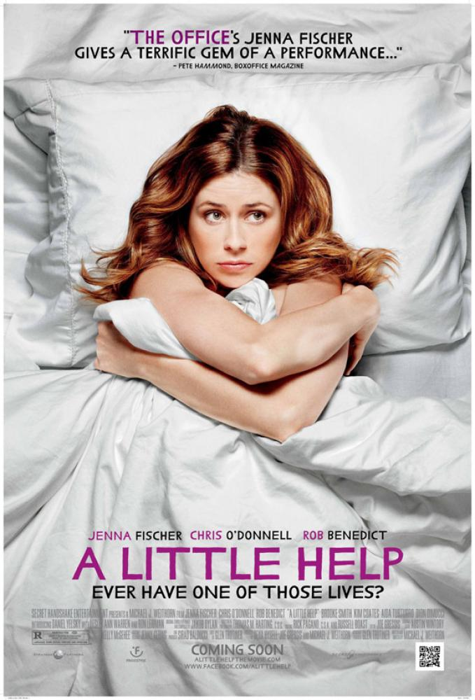 A Little Help Movie Poster, Movie Poster, Poster Satış, all posters, kanvas tablo, canvas print sales