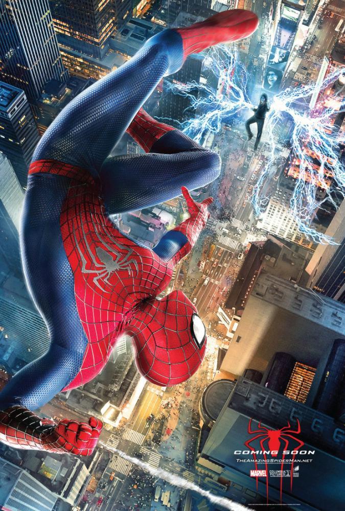 Spider Man Movie Poster, Movie Poster, Poster Satış, all posters, kanvas tablo, canvas print sales