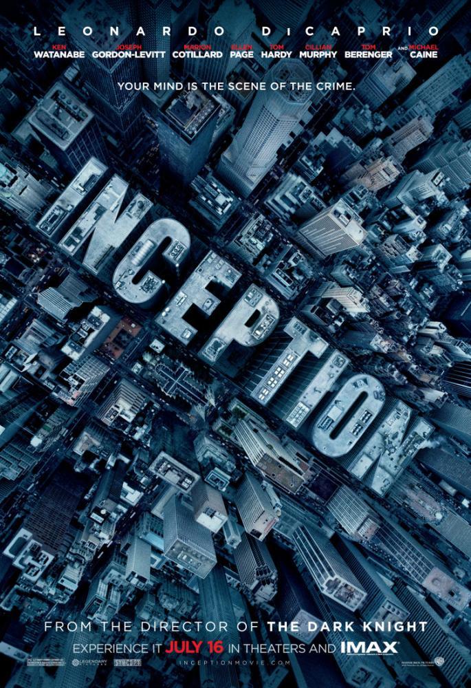 Inception Movie Poster, Movie Poster, Poster Satış, all posters, kanvas tablo, canvas print sales