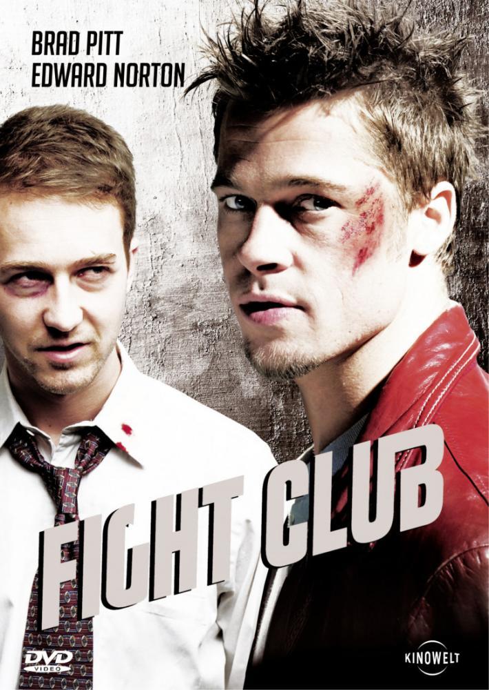 Fight Club Poster, Movie Poster, Poster Satış, all posters, kanvas tablo, canvas print sales