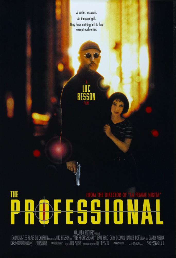 Léon: The Professional Movie Film Posters, Movie Poster, Poster Satış, all posters, kanvas tablo, canvas print sales