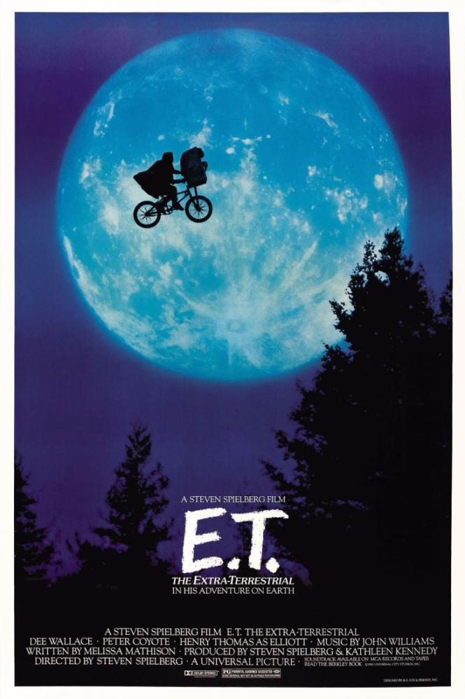 E T Film Posteri, Film Posteri, Poster Satış, all posters, kanvas tablo, canvas print sales