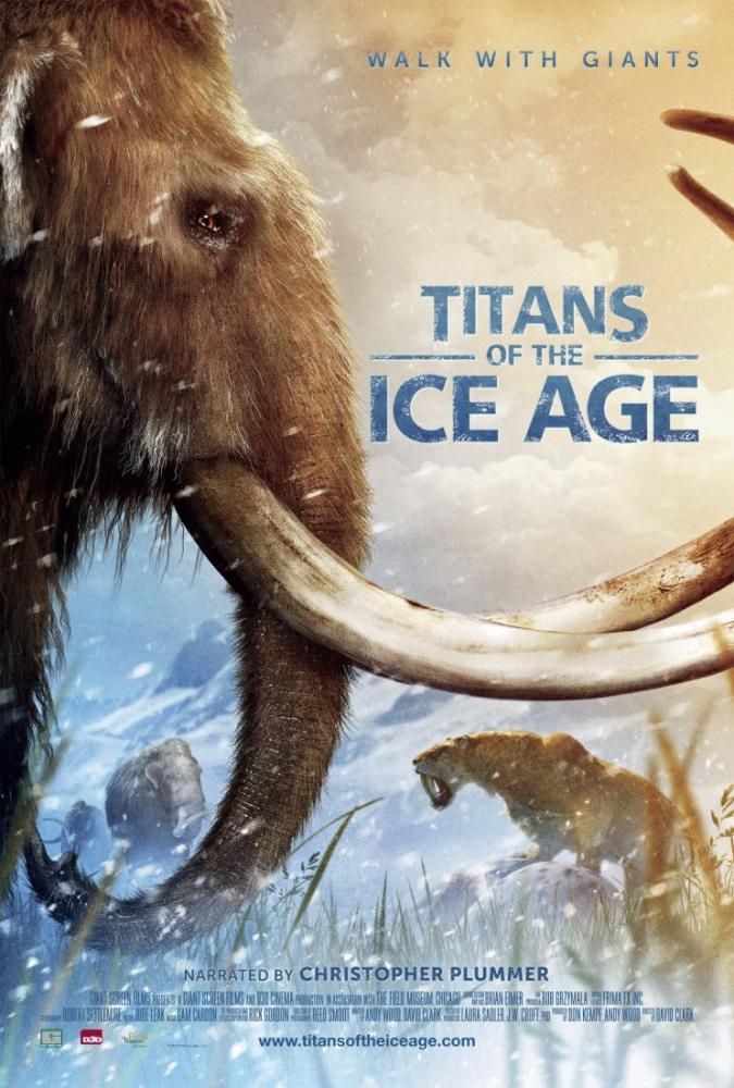 Buz Çağının Titanları Film Posteri, Film Posteri, Poster Satış, all posters, kanvas tablo, canvas print sales
