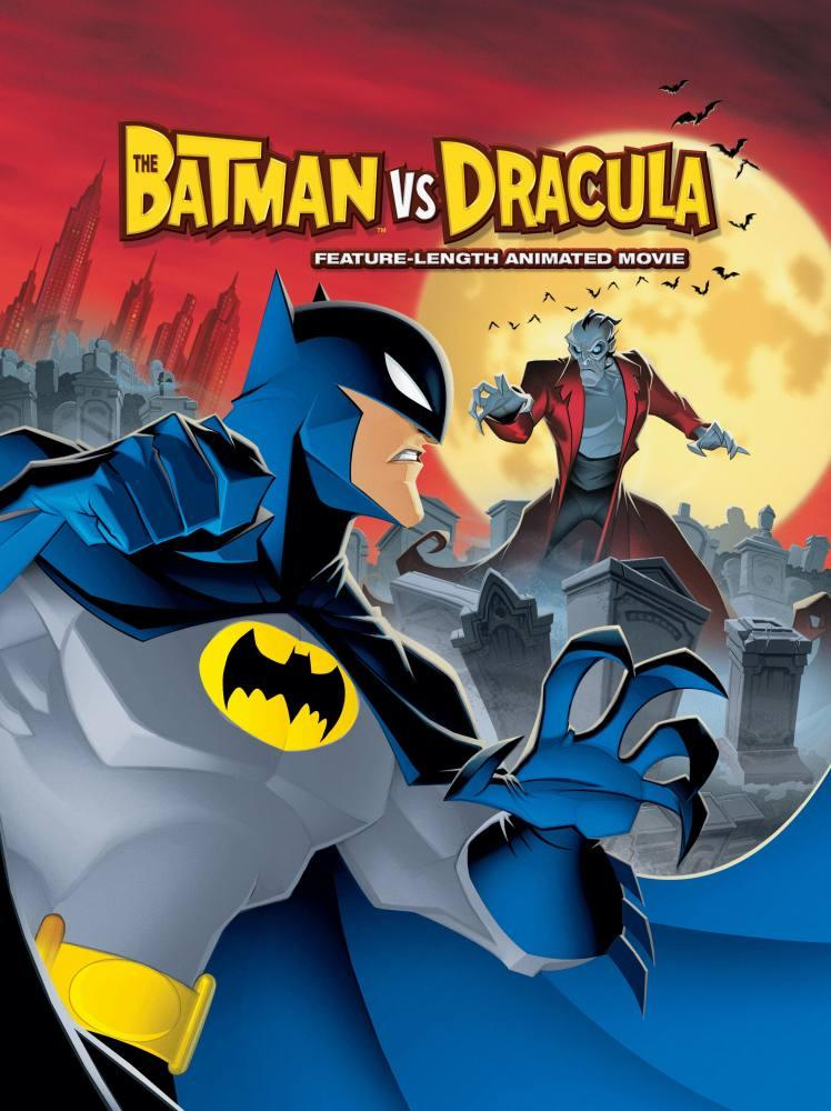 Batman and Dracula Movie Poster, Movie Poster, Poster Satış, all posters, kanvas tablo, canvas print sales