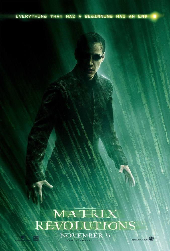 Matrix Revolutions Film Posteri, Film Posteri, Poster Satış, all posters, kanvas tablo, canvas print sales