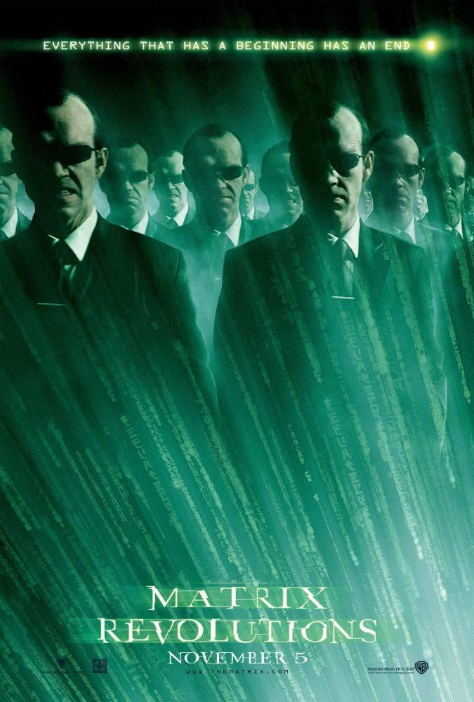Matrix Revolutions Film Posteri 2, Film Posteri, Poster Satış, all posters, kanvas tablo, canvas print sales