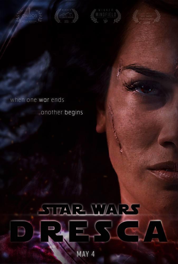 Star Wars Dresca Film Posteri, Film Posteri, Poster Satış, all posters, kanvas tablo, canvas print sales