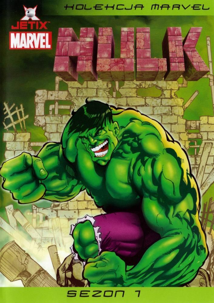 Hulk Çizgi Film Posteri, Film Posteri, Poster Satış, all posters, kanvas tablo, canvas print sales
