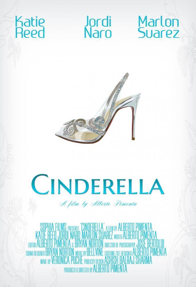 Cinderella Cartoon Movie Poster 2, Movie Poster, Poster Satış, all posters, kanvas tablo, canvas print sales
