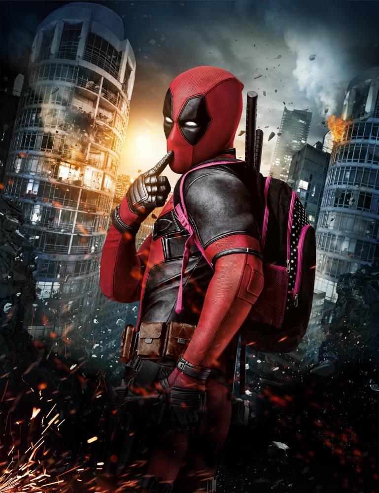 Deadpool Movie Poster 12, Movie Poster, Poster Satış, all posters, kanvas tablo, canvas print sales