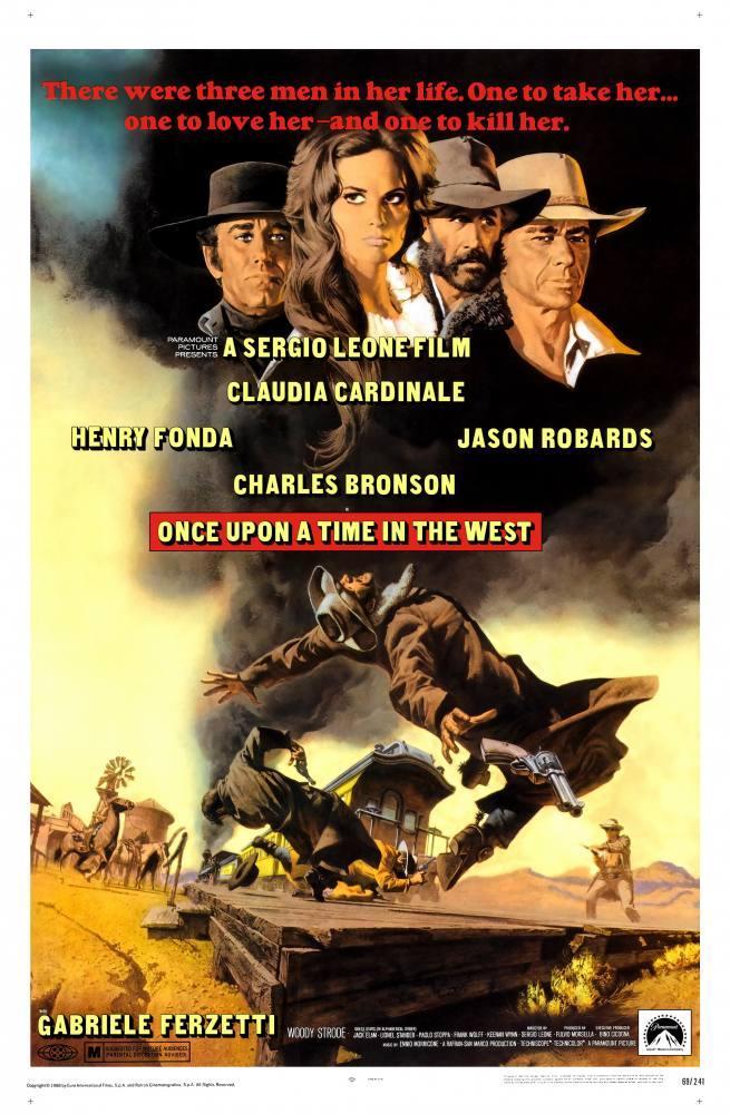 Bir Zamanlar Batıda Kovboy Film Posteri 3, Film Posteri, Poster Satış, all posters, kanvas tablo, canvas print sales