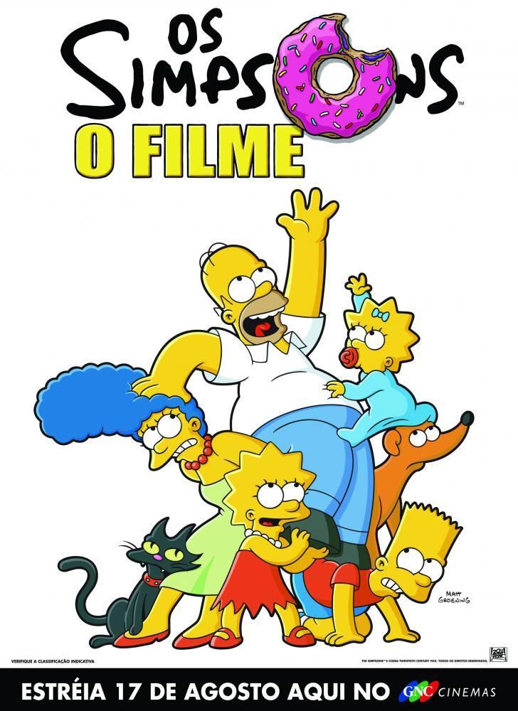 The Simpsons Cartoon Movie Poster 5, Movie Poster, Poster Satış, all posters, kanvas tablo, canvas print sales
