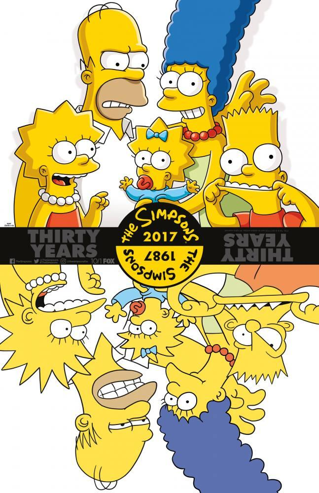 Simpsonlar Çizgi Film Posteri 7, Film Posteri, Poster Satış, all posters, kanvas tablo, canvas print sales