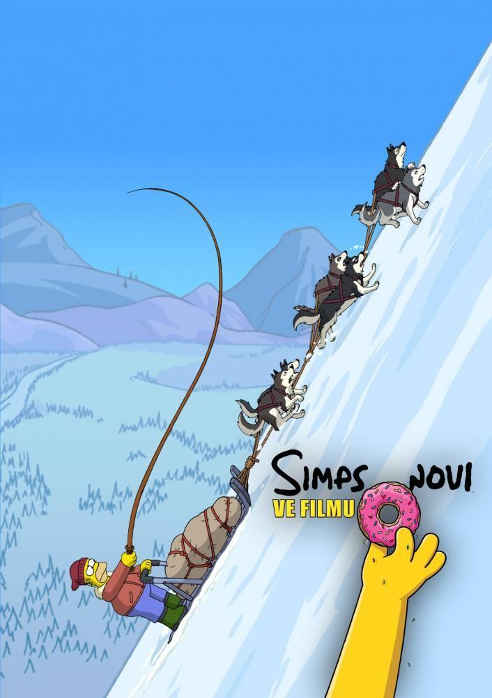 Simpsonlar Çizgi Film Posteri 8, Film Posteri, Poster Satış, all posters, kanvas tablo, canvas print sales