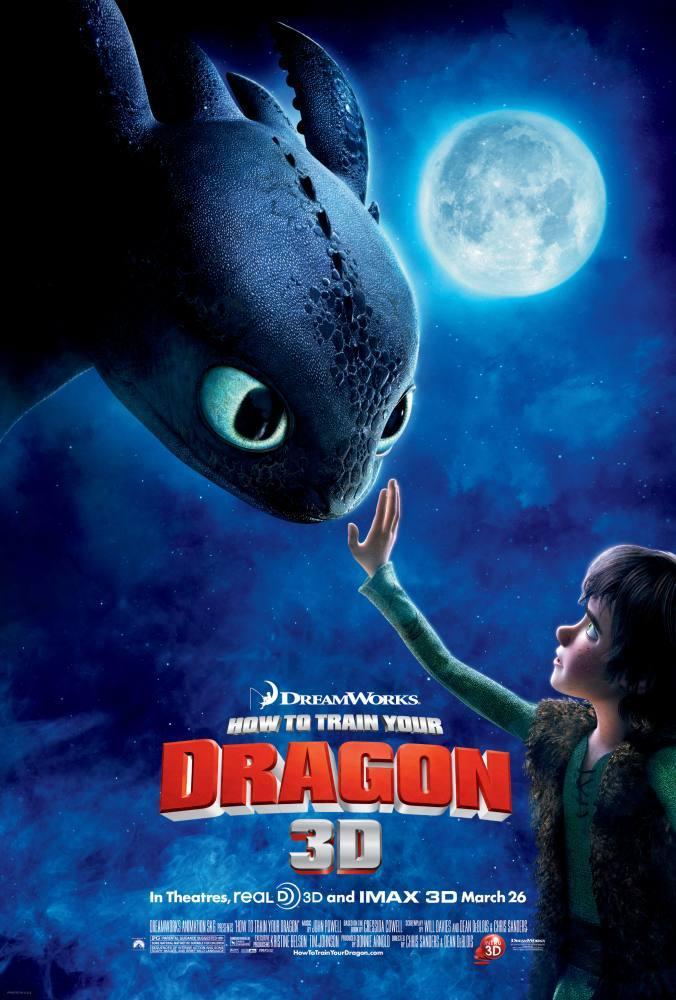 How to Train Dragon Cartoon Movie Poster 2, Movie Poster, Poster Satış, all posters, kanvas tablo, canvas print sales