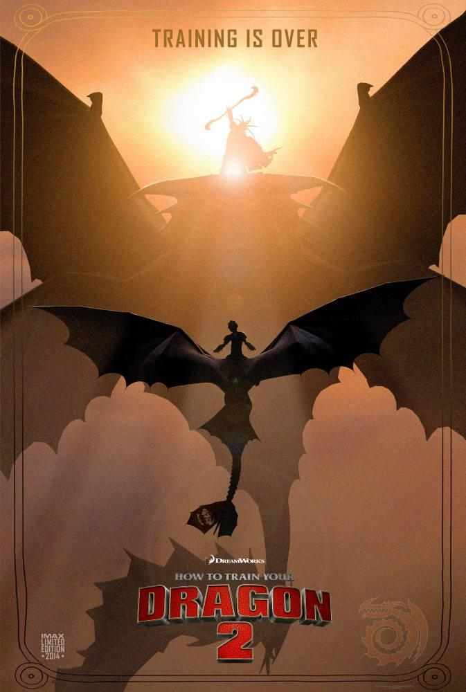 How to Train Dragon Cartoon Movie Poster 7, Movie Poster, Poster Satış, all posters, kanvas tablo, canvas print sales