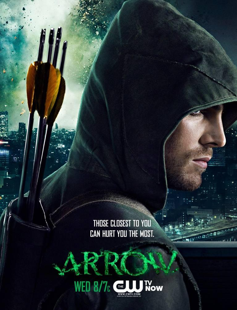 Arrow Film Posteri 2, Film Posteri, Poster Satış, all posters, kanvas tablo, canvas print sales