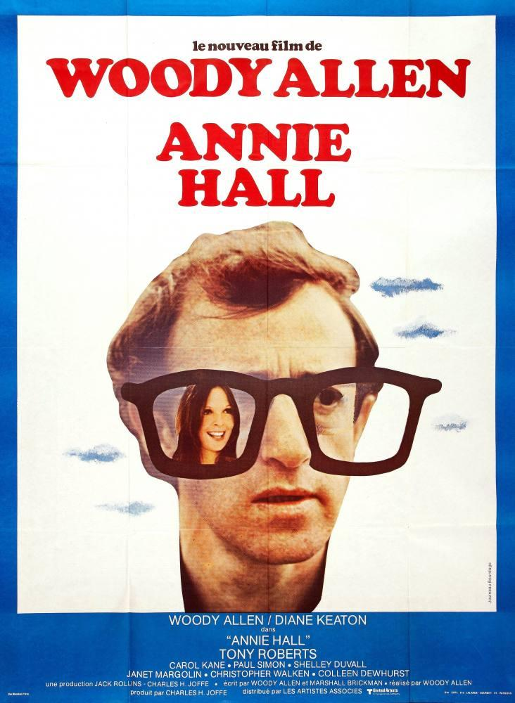 Annie Hall, Woody Allen Film Posteri, Film Posteri, Poster Satış, all posters, kanvas tablo, canvas print sales