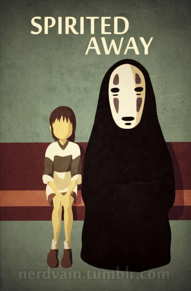 Ruhların Kaçışı Film Posteri, Film Posteri, Poster Satış, all posters, kanvas tablo, canvas print sales