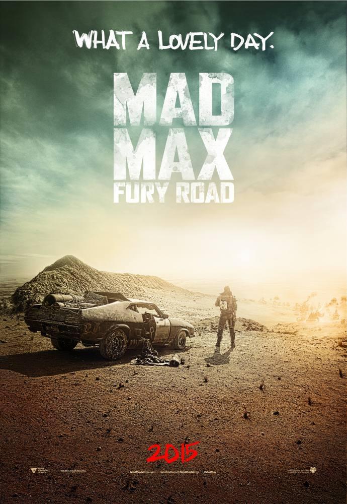 Mad Max Movie Poster 6, Movie Poster, Poster Satış, all posters, kanvas tablo, canvas print sales
