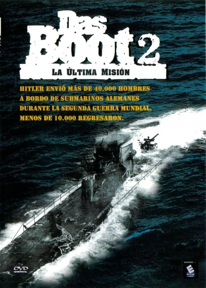 Das Boot Denizaltı Film Posteri 3, Film Posteri, Poster Satış, all posters, kanvas tablo, canvas print sales