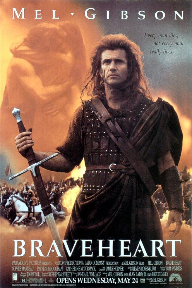 Cesur Yürek Film Posteri Satın Al, Film Posteri, Poster Satış, all posters, kanvas tablo, canvas print sales