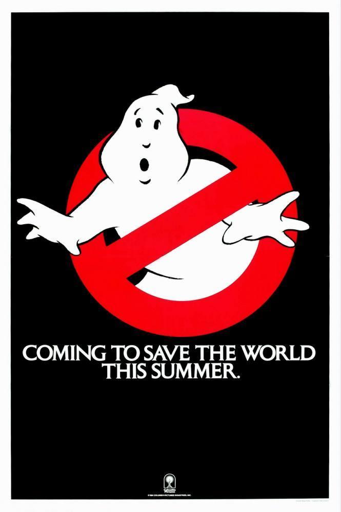 Ghost Busters Movie Poster, Movie Poster, Poster Satış, all posters, kanvas tablo, canvas print sales