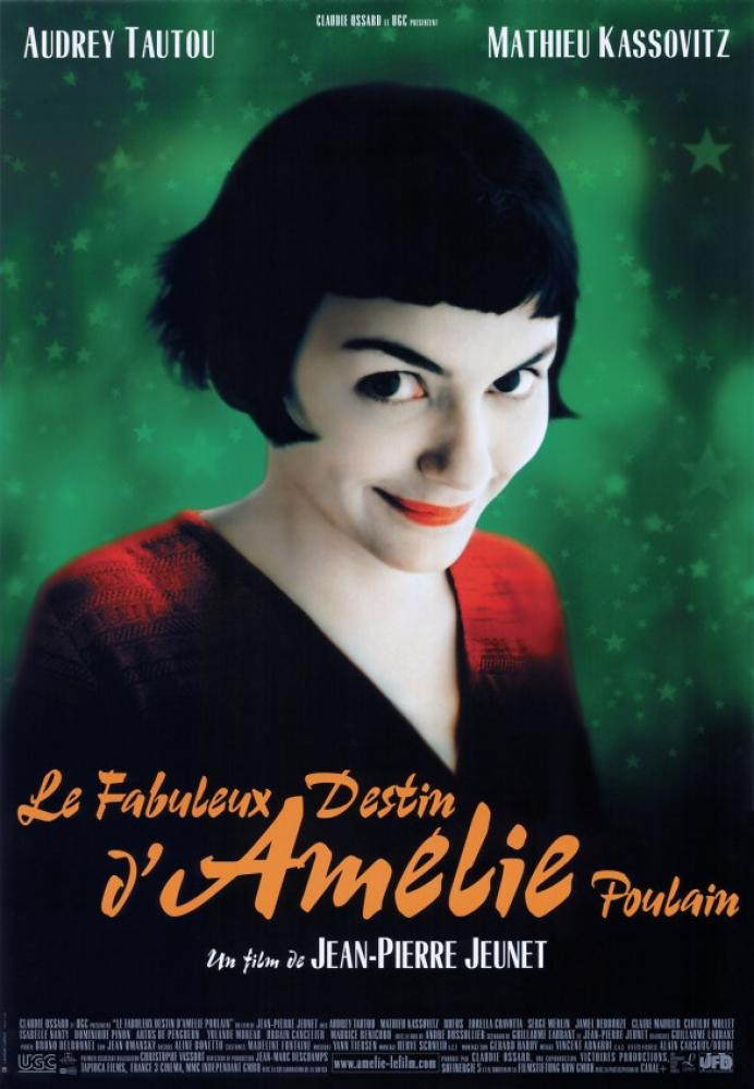 Amelie Film Posteri, Film Posteri, Poster Satış, all posters, kanvas tablo, canvas print sales