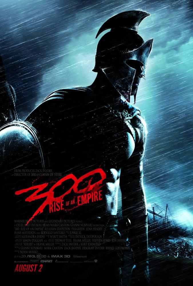300 Spartans Rise of An Empire Movie Poster 3, Movie Poster, Poster Satış, all posters, kanvas tablo, canvas print sales