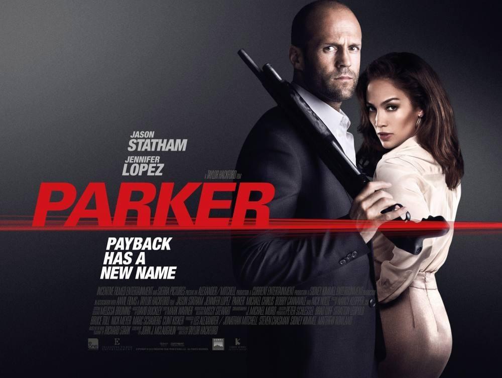 Parker Film Posteri, Film Posteri, Poster Satış, all posters, kanvas tablo, canvas print sales