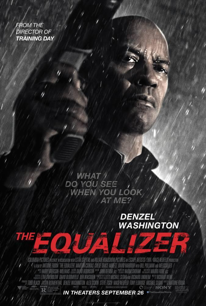 Equalizer Fallout Movie Poster, Movie Poster, Poster Satış, all posters, kanvas tablo, canvas print sales