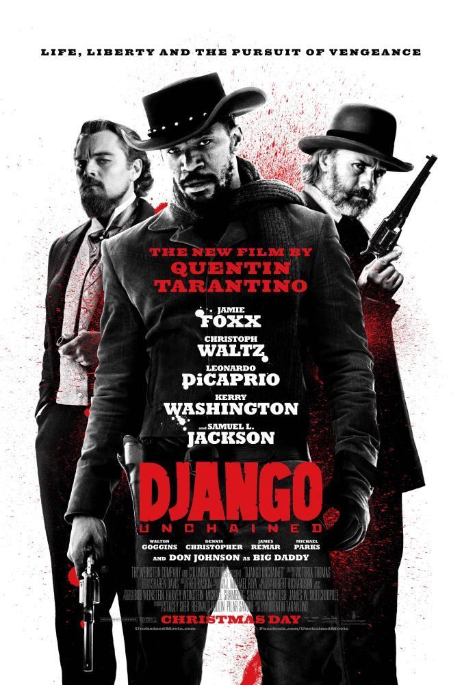 Django Unchained Movie Poster 4, Movie Poster, Poster Satış, all posters, kanvas tablo, canvas print sales