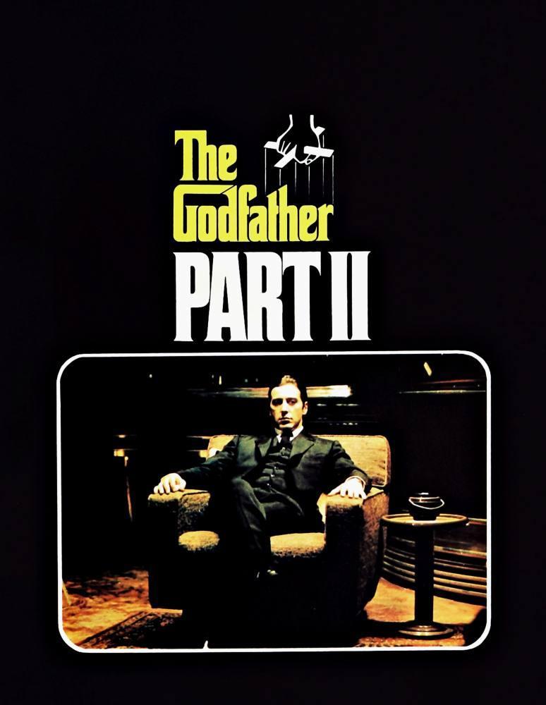 The Godfather II Movie Poster 2, Movie Poster, Poster Satış, all posters, kanvas tablo, canvas print sales